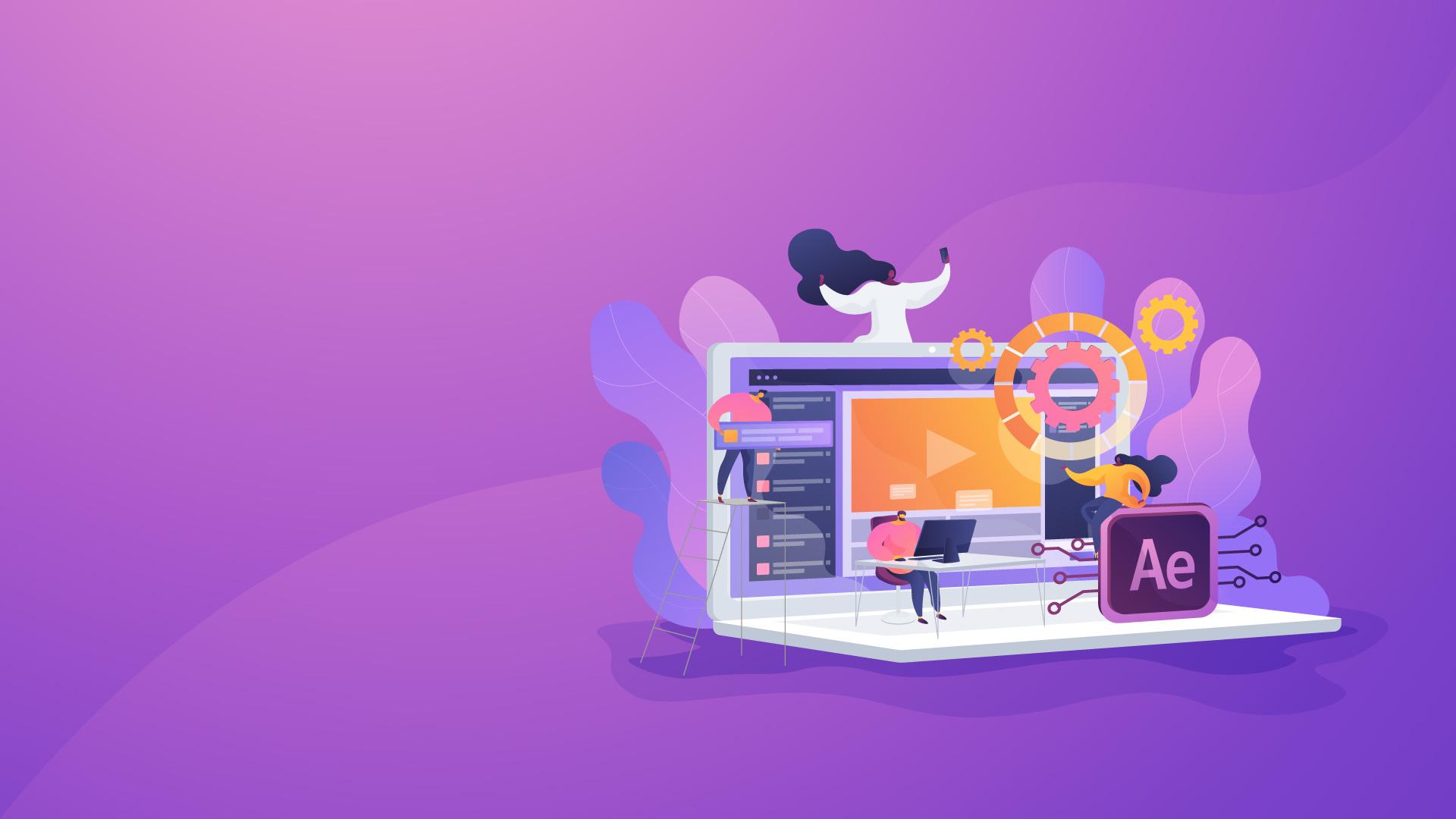 Ankara Motion Graphic ve Animasyon