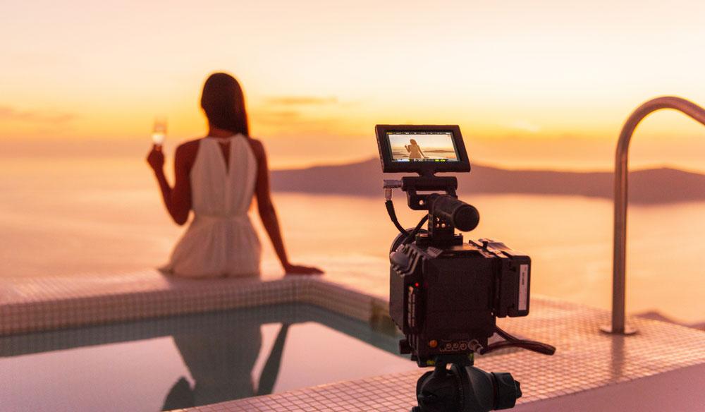 Videographer Ankara